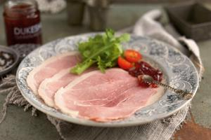 Sliced Wiltshire Ham - One Pack